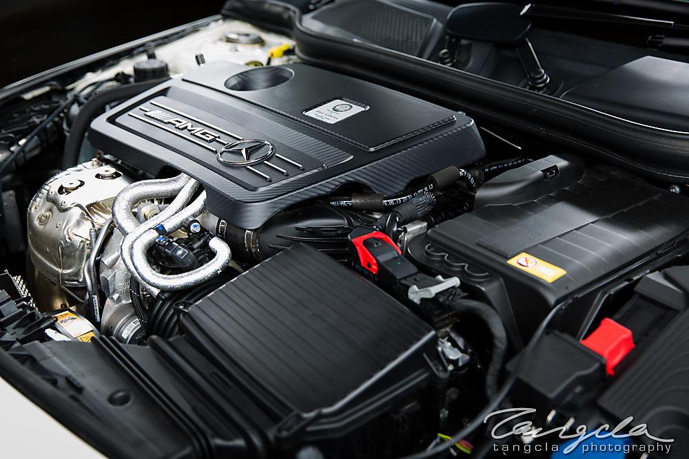 Mercedes-Benz AMG CLA45 1j4c0299
