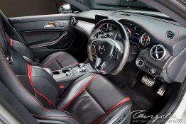 Mercedes-Benz AMG CLA45 1j4c0322