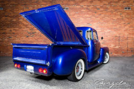 '51 Chevrolet Pickup nv0a3780