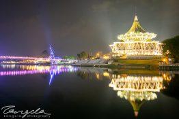 Kuching, Sarawak, Malaysia tngf1532