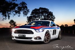 Ford Mustang Bathurst 77 Special nv0a2066