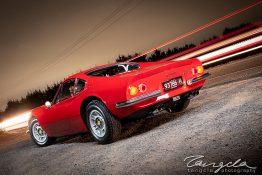 Ferrari Dino 246GT dscf7140