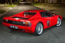 Ferrari Testarossa 512TR img_7517