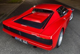 Ferrari Testarossa 512TR img_7528