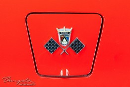 '55 Ford Thunderbird img_8442
