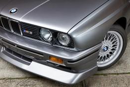 E30 BMW M3 Evolution II img_8962