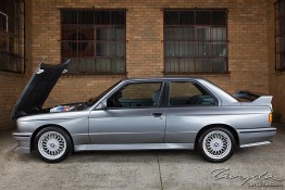 E30 BMW M3 Evolution II img_8976