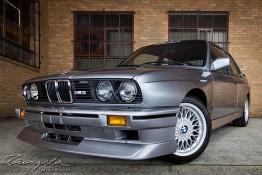 E30 BMW M3 Evolution II img_8989