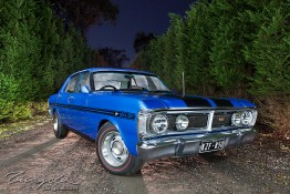 XY Ford Falcon GT img_4982