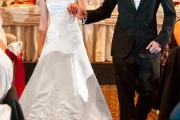 Tony & Julie's Wedding _94z0948