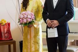 Tony & Julie's Wedding nv0a1508