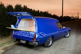 HZ Holden Sandman Panelvan nv0a6461