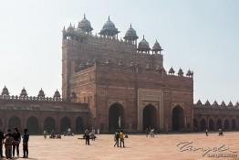 Agra, India nv0a7274
