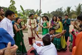 Bhumit & Aneesha's Wedding, India nv0a7858