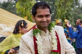 Bhumit & Aneesha's Wedding, India nv0a7879