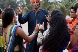 Bhumit & Aneesha's Wedding, India nv0a7903