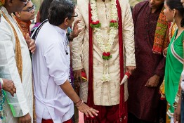 Bhumit & Aneesha's Wedding, India nv0a7967