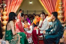 Bhumit & Aneesha's Wedding, India nv0a8127