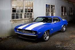 '69 Chevrolet Camaro SS nv0a3242