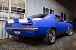 '69 Chevrolet Camaro SS nv0a3262