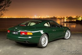 Aston Martin DB7 nv0a4701