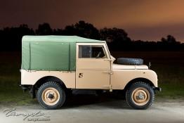 Land Rover Series 1 nv0a6255