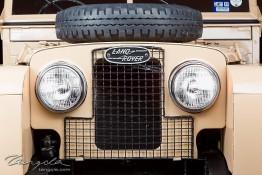 Land Rover Series 1 nv0a6263