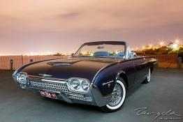 '62 Ford Thunderbird 1j4c9399