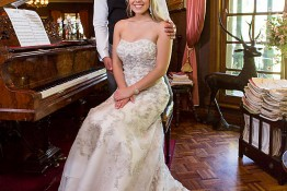 Jeremy & Bonny's Wedding 1j4c9670
