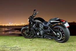 Harley Davidson V-Rod Night Rod 1j4c9991