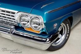 '62 Chevrolet Bel Air