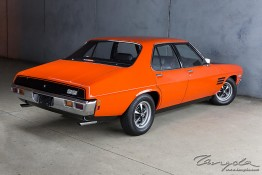 Holden HQ SS nv0a2662