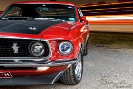 '69 Ford Mustang Mach 1 nv0a4433