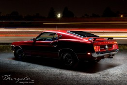 '69 Ford Mustang Mach 1 nv0a4471