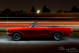 '66 Ford Mustang GT Convertible nv0a4488