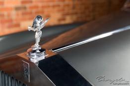 Rolls-Royce Silver Cloud II 1j4c6294