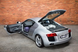 Audi R8 1j4c7226