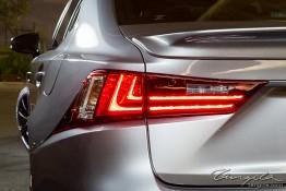 Lexus IS350 F-Sport nv0a3909