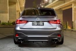 Lexus IS350 F-Sport nv0a3919