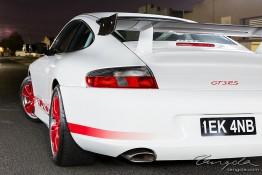 Porsche 911 GT3 RS 1j4c8250