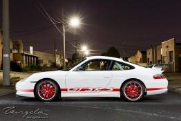 Porsche 911 GT3 RS 1j4c8257