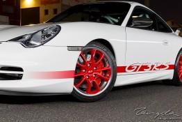 Porsche 911 GT3 RS 1j4c8264