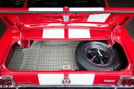 '66 Ford Mustang Shelby GT350 1j4c8422
