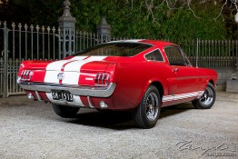 '66 Ford Mustang Shelby GT350 1j4c8439