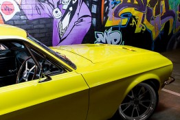 '68 Ford Mustang Fastback 1j4c8461