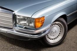 W116 Mercedes-Benz 450SEL 6.9 1j4c9894