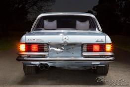 W116 Mercedes-Benz 450SEL 6.9 1j4c9926