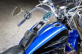 Harley-Davidson Heritage Softail 1j4c2392