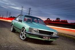 VH Holden Commodore SL/E nv0a0973