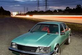 VH Holden Commodore SL/E nv0a0974